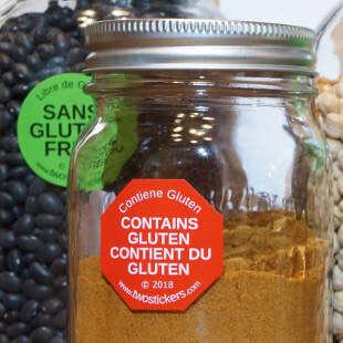 Gluten-Free in a Gluten Household ig