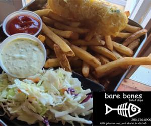 Bare Bones Fish & Chips 250 x 300 logo 2