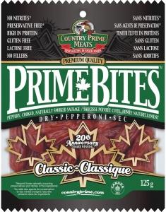 Country Prime Bites Classic