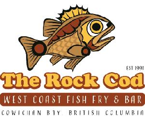 Rock Cod Fish Fry & Bar