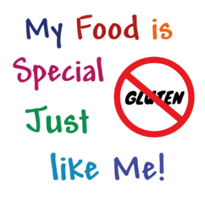 celiackidstuff my food is special