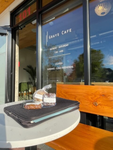 VGF Gray's Cafe