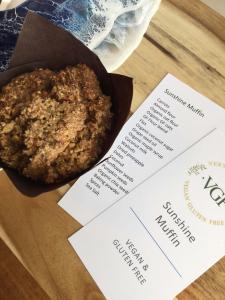 VGF Sunshine Muffin