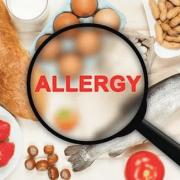 Allergen Food Labeling