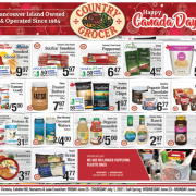 Country Grocer Gluten-Free Flyer 2